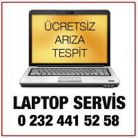 Dell bilgisayar servisi