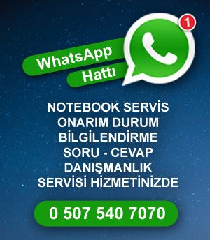 İzmir Dell Tamir Servisi