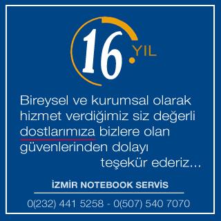 İzmir Dell Servis